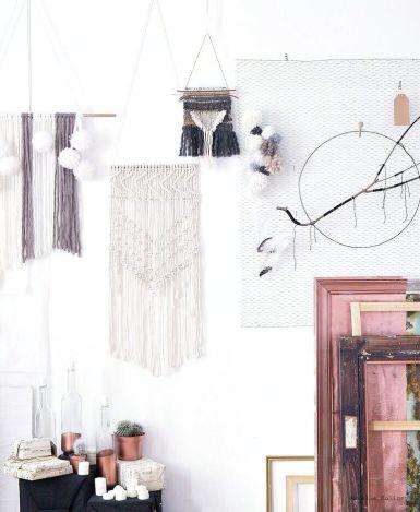 Réalisation des projets et rédaction. Stylisme et prises de vues. Editions Marabout, 2015