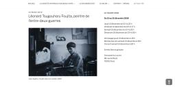 Page de blog